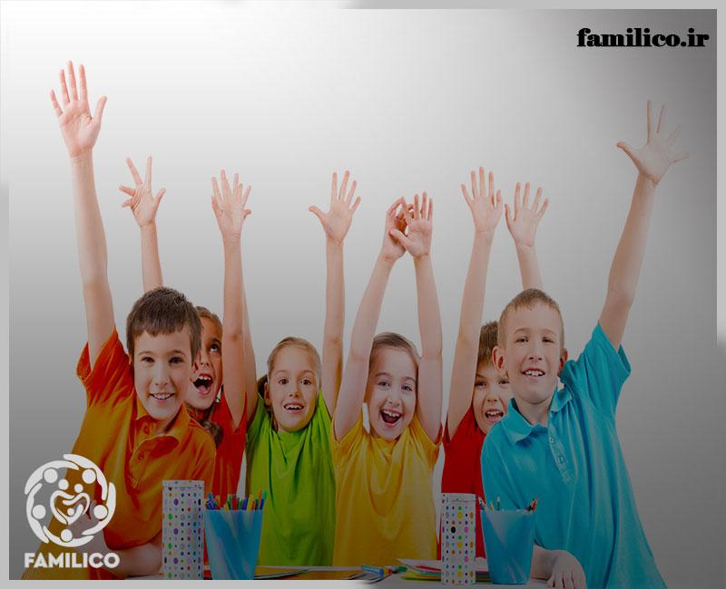 هدف از مشاوره و روان شناسی کودک چیست؟