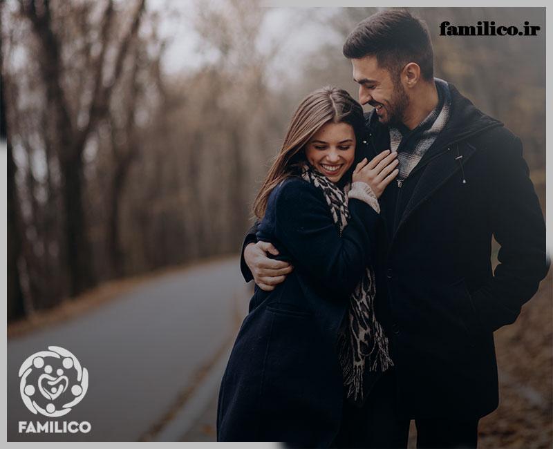 محبت به همسر | چگونه عشق خود را به همسرمان نشان دهیم؟
