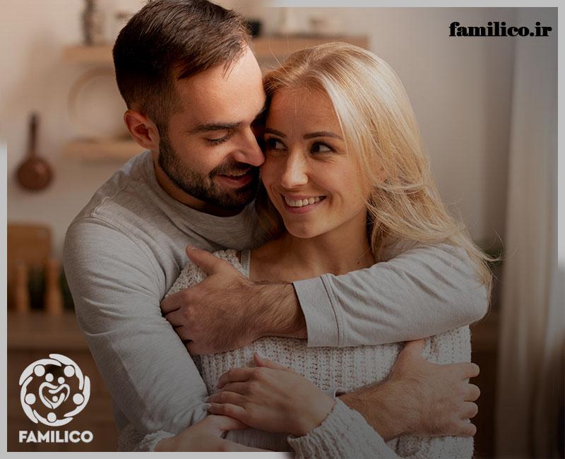 عوارض محبت و عشق زیاد به همسر جدی است!