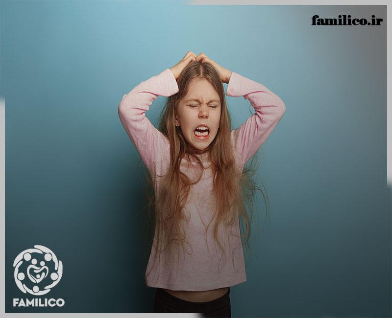 علت خودزنی در کودکان کمتر از ۴ سال و روش درمان آن چیست