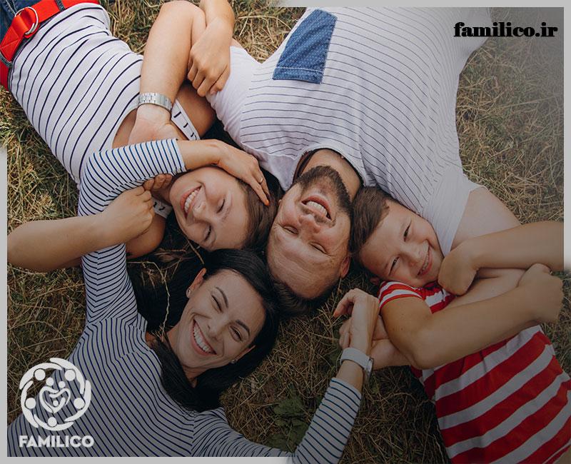 مشاوره خانواده در تهران