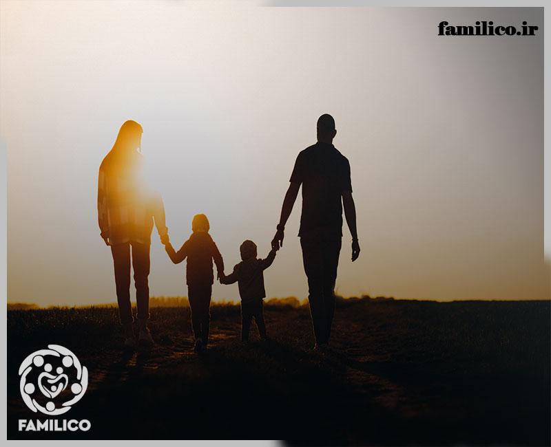 اهمیت مشاوره خانواده