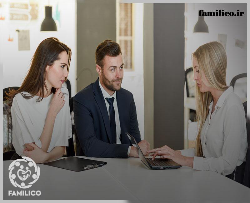 مشاوره روانشناسی خانواده