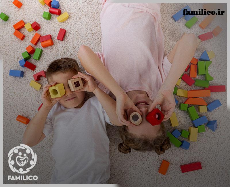 روانشناسی و مشاوره کودک و نوجوان چیست