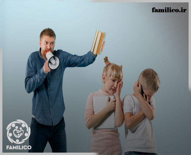 اهمیت مشاوره کودک