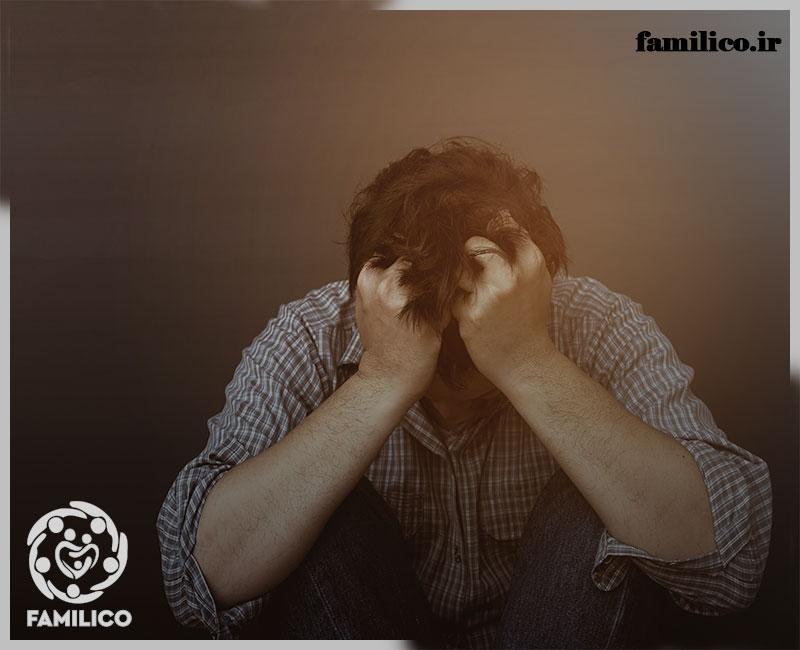 ناامیدی از زندگی و خودکشی