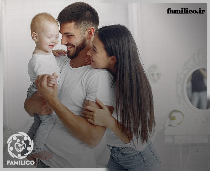 ویژگیهای خانواده موفق + چگونه خانوادهای موفق داشته باشیم؟