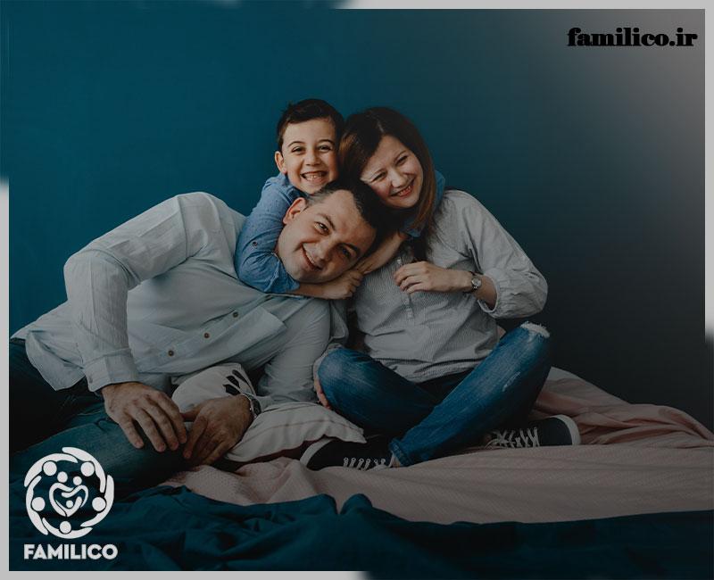 ویژگیهای خانواده موفق ؛ چطور میتوانیم خانوادهای سالم داشته باشیم