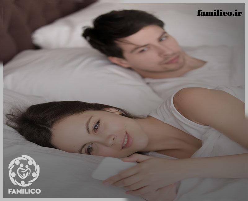 چرا زن ها خیانت می کنند؟ ۸ دلیلی که بیشتر مردها نادیده میگیرند