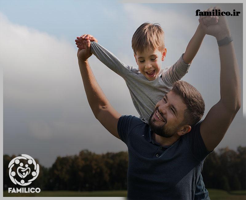 ویژگی ها و مشخصات کامل یک پدر خوب