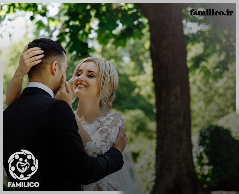 ازدواج پسر با دختر بزرگتر چه مزایا و معایبی دارد؟