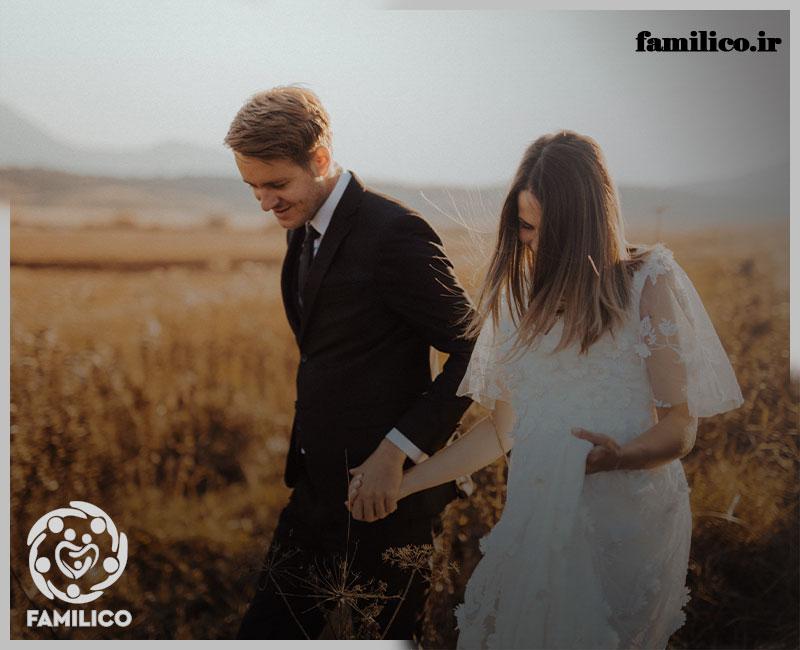 ازدواج با دختر بزرگتر چه پیامدها و عواقبی خواهد داشت ؟