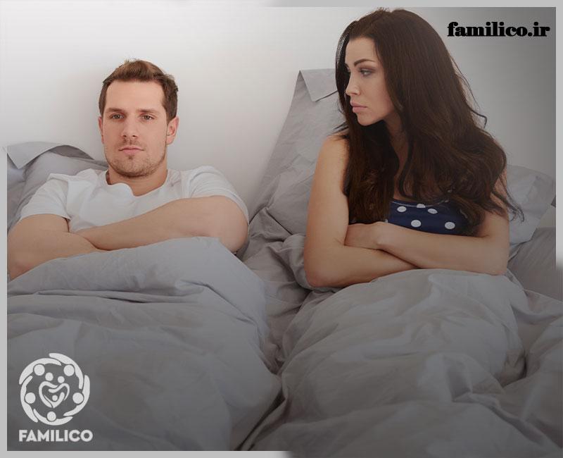 با این راه و روش تغییر همسر بعد از ازدواج غیرممکن نیست