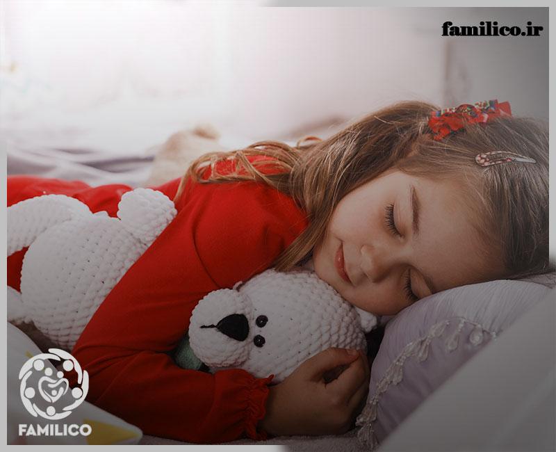 راهکارهای جدا خوابیدن کودکان از والدین