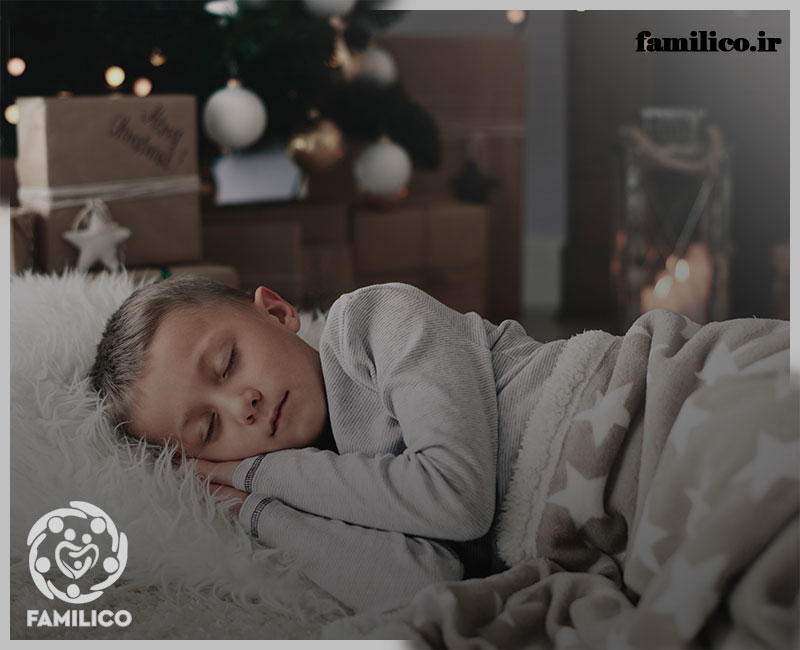 زمان و راهکارهای جدا خوابیدن کودک
