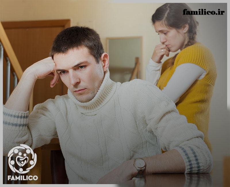 با بی محبتی شوهرم چگونه رفتار کنم بهتر است ؟