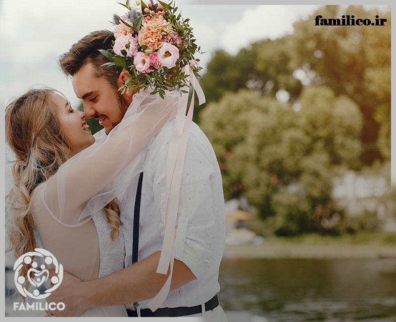 ازدواج در سن کم خوبه یا نه!