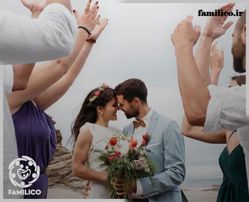 اختلاف طبفاتی بین زوجین در ازدواج