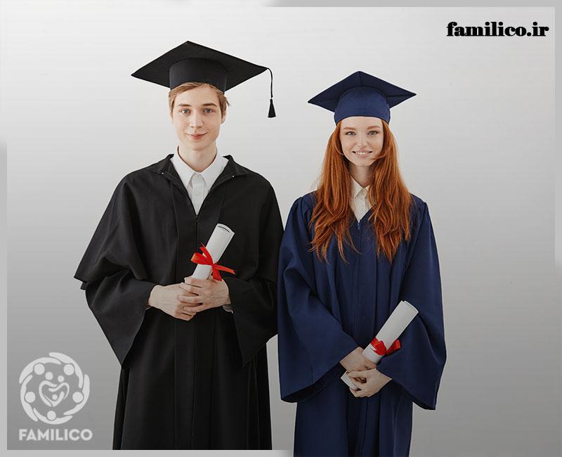 افزایش آمار طلاق در تحصیلات نابرابر زوجین