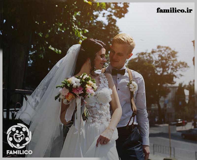 نبود احترام در ازدواج ناموفق