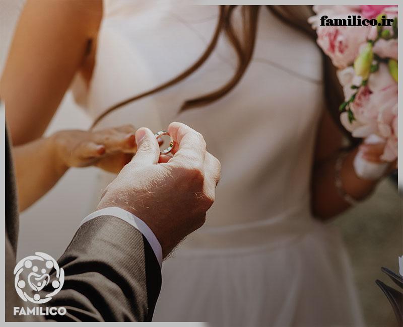 رابطه ظاهربینی و عمر ازدواج