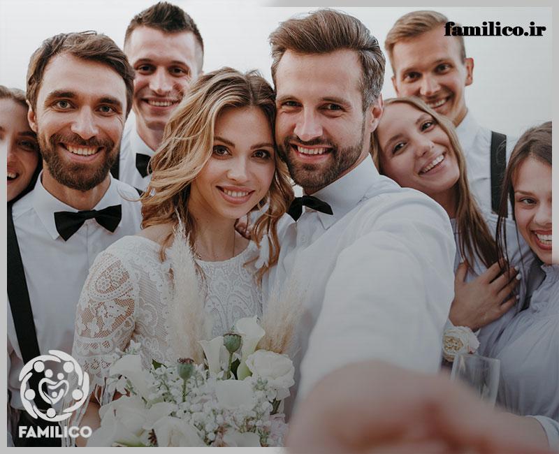 نقش بخشندگی در ازدواج موفق